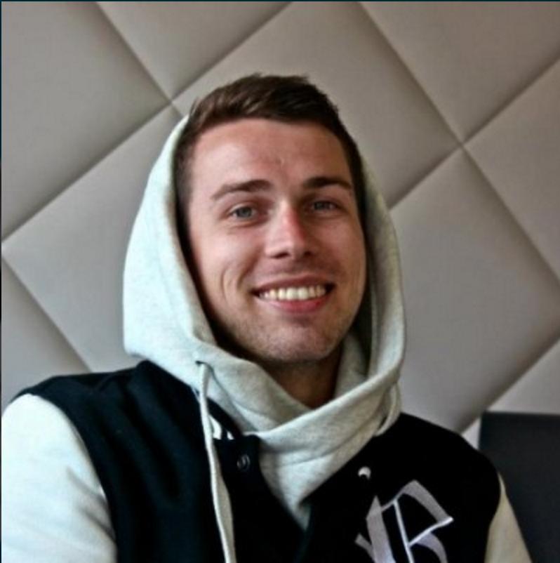 Ryan Nisley